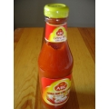 Extra Hot Chili Sauce 340 ml