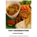 Tasty Indonesian Food Cookbook