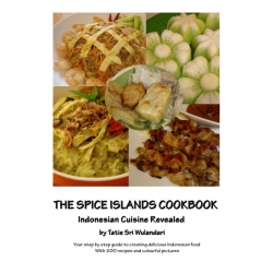The Spice Islands Cookbook