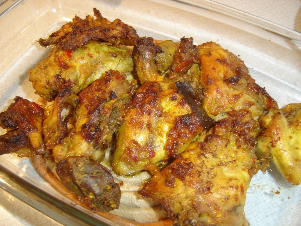 ayam-panggang